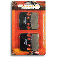 BMW Front Brake Pads R1200GS [02-12] R1200 ST [03-08] R1200 S [06-10] RT [03-13]