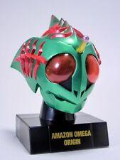 Masked Kamen Rider Mask Head Kamen no Sekai Masker World SP Amazon Omega Origin