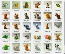 Random 10 Animal Friendship Fisher-Price Little People Zoo Talkers Toy -no sound