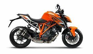 KTM 1290 Super Duke R Motorbike 1:12 Model 57653 New Ray
