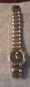 Vintage ladies Movado watch