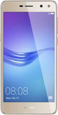 Teléfonos móviles libres giratorios Huawei Y6 con conexión 4G
