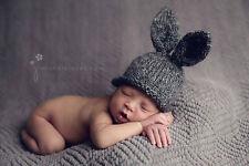 Hot Fashion Newborn Baby Hat Crochet Knit Photo Photography Prop Cap K014