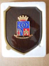 CREST Militare 6° Reggimento Trasporti Esercito Ovunque con Onore [CR-80]