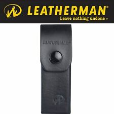 Genuine Leatherman Leather Sheath, For Rev, Rebar, Sidekick & Wingman. *5935*