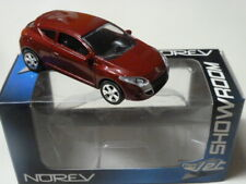 NOREV 3 INCHES RENAULT MEGANE 3 COUPé