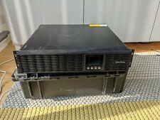 More details for cyberpower ols1000ert2u 1000va/900w online pure sine ups 2u rack mountable