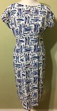Made by tailor womens dress size 8