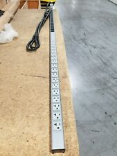 power first 36 outlet power strip 62mv39  IT approved