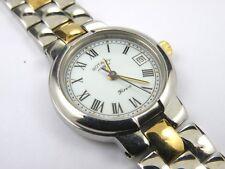 Ladies Rotary Fire-o 3997 Vintage Quartz Watch