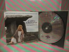 Celtic Dreams CD Joemy Wilson
