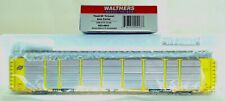 Walthers 932-4853 HO Auto Carrier Chicago & Northwestern 89' Tri-Level #701380