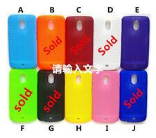3 x Mesh Hard Case Cover for SAMSUNG Galaxy Nexus i9250