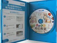Art Class Lesson (Very Good) WiiU Nintendo Wii U From Japan