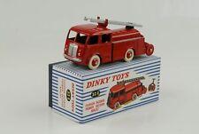 Berliet Feuerwehr Pompiers Furgon Incendie Ref 32 E 1:43 Dinky Toys Atlas