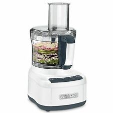 Cuisinart - 8 Cup Food Processor White 46825