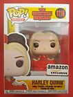 FUNKO POP! Movies The Suicide Squad Amazon Exclusive- Harley Quinn (Dress) #1116
