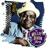 Various Artists - Willie Dixon Story / Various [New CD] UK - Import