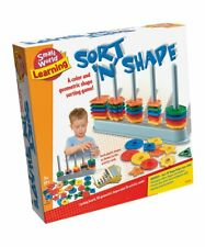 Sort 'N' Shape ~ Small World Toys