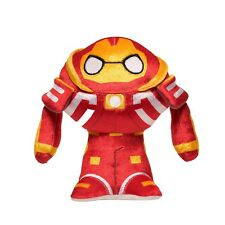 Funko Avengers Infinity War Hero Plushies Hulkbuster Plush Figure NEW Toys