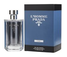 Prada L'Homme L'eau 100ml EDT Spray Authentic Perfume Men COD PayPal