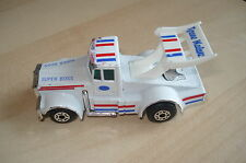 Matchbox Superfast Tyrone Malone 'Super Boss' Kenworth Truck