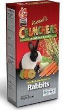 Supreme Russel Rabbit Treat Carrot and Leek Munchers 120g