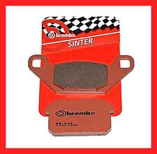 07GR78SD Pastillas Frenos Brembo Exponer. Adly ATV CPI PGO ATV QUADZILLA