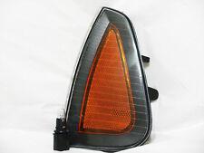 Front Corner Signal Parking Side Marker Light Lamp Driver Side Fit 2006 Charger