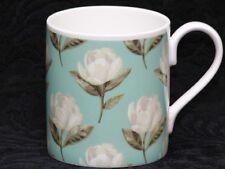 ROY KIRKHAM by NINA CAMPBELL BLUE MAGNOLIA Bone China LARCH Mug