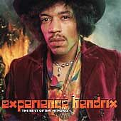 Jimi Hendrix - Experience Hendrix (The Best of...CD Album 1997) FREEPOST
