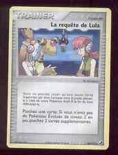 Pokemon n° 86/115 - Trainer - La requête de Lula