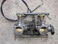 arctic cat firecat F7 throttle body injectors 2004