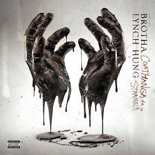 Brotha Lynch Hung - Coathanga Strangla [New CD] Explicit