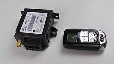 AUDI A6 A7 4G A8 4H standheizung APPAREIL DE COMMANDE télécommande