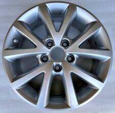 "16"" Wheel for 2010 2011 2012 2013 2014 2015 VW Jetta  #69897 ***USED***"