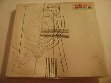 Gastr Del Sol - Camoufleur (CD, Drag City)