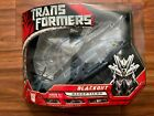 Hasbro Transformers Movie Blackout Figure New in Sealed Box