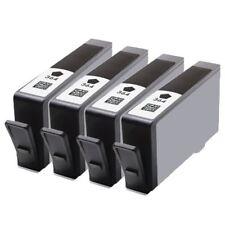 4x NERO HP 364 XL Cartucce di inchiostro per PhotoSmart D5460 5515 5510 5520 b110a