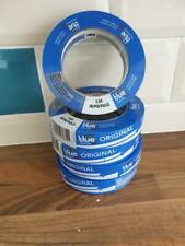 3M Scotch Blue Painters Masking Tape 24mm wide x 54.8m long, Brand new 5 rolls