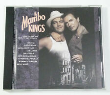 The Mambo Kings [1992 Original Soundtrack] by Original Soundtrack (CD, Jan-1992)
