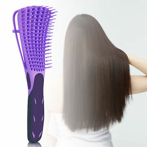 Hair Growth Comb Refreshing Mind Delicate Anti-slip Practical for Home