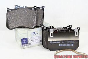 MERCEDES Benz  W222 S550 Front Brake Pads 0084200220