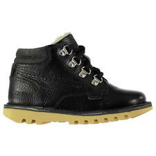 Kickers Leather Infant Boys Chukka Boots UK 8C EUR 25 REF 5997*R