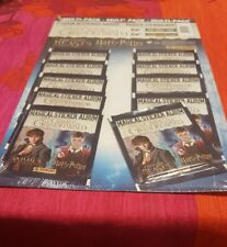 Panini collection stickers Harry Potter Animaux Fantastique 2