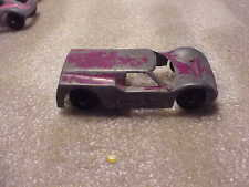 Tootsie Toys Loose Ford GT
