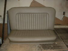 1932 MODEL A HOT/ STREET ROD BENCH SEAT IN ANY COLOR YOU WANT