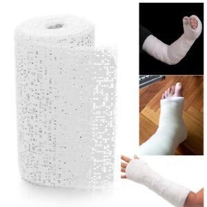 fixation Cloth Gauze Plaster Bandages Cast Orthopedic Tape Muscle Tape