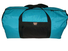 "Extra Large Eagle Duffle, side pocket 30"" width water resistant made in U S A"