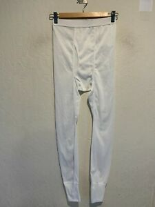 VINTAGE 90's Northwest Passage Base Layer Running Outdoor Leggings Size SMALL